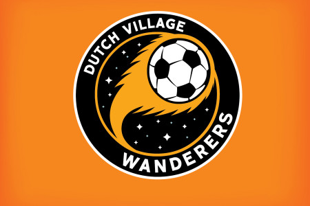 Dutch Village Wanderers Logo