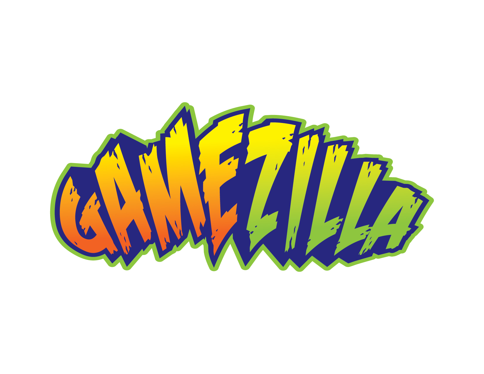 Gamezilla Logo