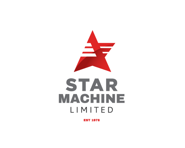 Star Machine Logo